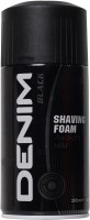 Denim Awaken Him Black Shaving Foam 300 ml