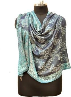 Elabore Winter Modal Woven Women's Shawl