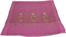 Sofias Pashmina Embroidered Women's Shawl