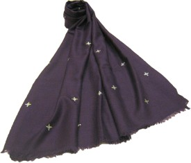 Sofias Cashmere Solid Women's Shawl