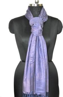 Elabore SE393 Modal Woven Women's Shawl