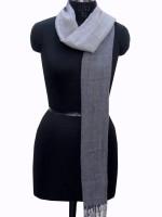 Dealtz Wool Solid Women's Shawl