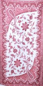 STV Acrylic Woven Women's Shawl