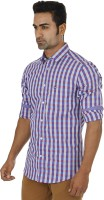 Arrow Sport Men's Checkered Formal Shirt - SHTEYC3ZSZK2BPYH