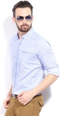 Arrow Men's Striped Formal Shirt: Shirt