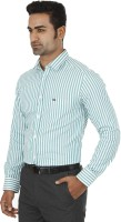 Arrow Sport Men's Striped Formal Shirt