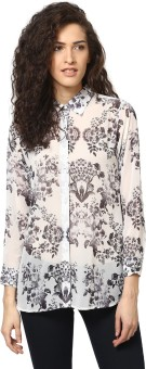 Love From India Women's Floral Print Casual Shirt - SHTE7T4YVHYZF3SP