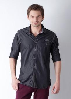 Compare Killer Men Solid Casual Shirt: Shirt at Compare Hatke