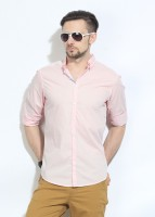 United Colors of Benetton Men Solid Casual Shirt