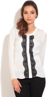Vero Moda Women's Solid Casual Shirt - SHTE8FHYZRTNV2XG