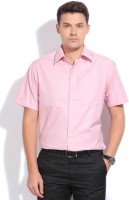 John Players Men's Solid Formal Shirt - SHTDZB7XQYHZ6BQQ