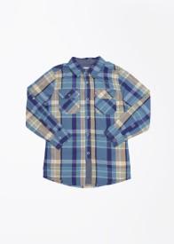 Levis Kids Boy's Casual Shirt