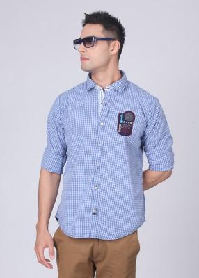 Probase Probase Men's Shirt (Blue)
