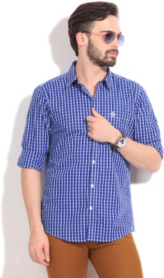 Globol Nomad Men Casual Shirts at Rs 799 from Flipkart + Extra 35% Off