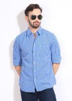 Indian Terrain Men's Checkered Casual Shirt - SHTDVJ9CZU2CMRHF