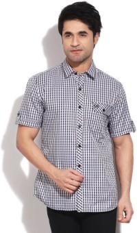 John Players Men's Formal Shirt - SHTE8AJYEQDCDWFZ