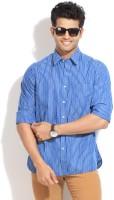 Indian Terrain Men's Striped Casual Shirt - SHTDVJ9CJTVABVAJ