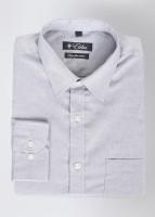 Elitus Men's Solid Formal Shirt