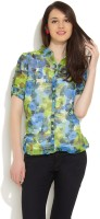 Deal Jeans Women's Printed Casual Shirt - SHTDZT5VYARGYTD2