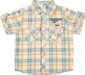 Max Checkered Casual Shirt - SHTE6J88FEETAQZ8