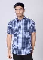 Arrow Sport Men's Checkered Casual Shirt - SHTDQY2ZMWNYUH3G