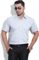 John Players Men's Solid Formal Shirt - SHTDZB7XMPRJCQ93