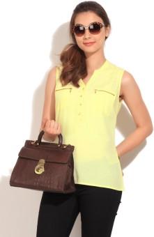 Vero Moda Women's Solid Casual Shirt - SHTE8FHY6GQQ7NSH