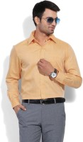 John Players Men's Solid Formal Shirt - SHTEYYT9W7RJ6Y7G