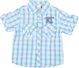 Max Checkered Casual Shirt - SHTE6J88GVCU4ZG4