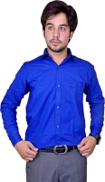Mc-John Men's Solid Formal Shirt - SHTDY4YAT8HHTZHH