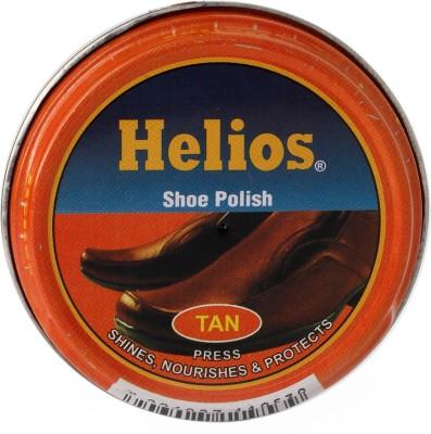 Helios Nourishing Leather Shoe Wax Polish