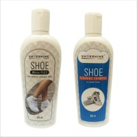 ShoeshineIndia Shampoo Sports, Canvas Shoe Cleaner