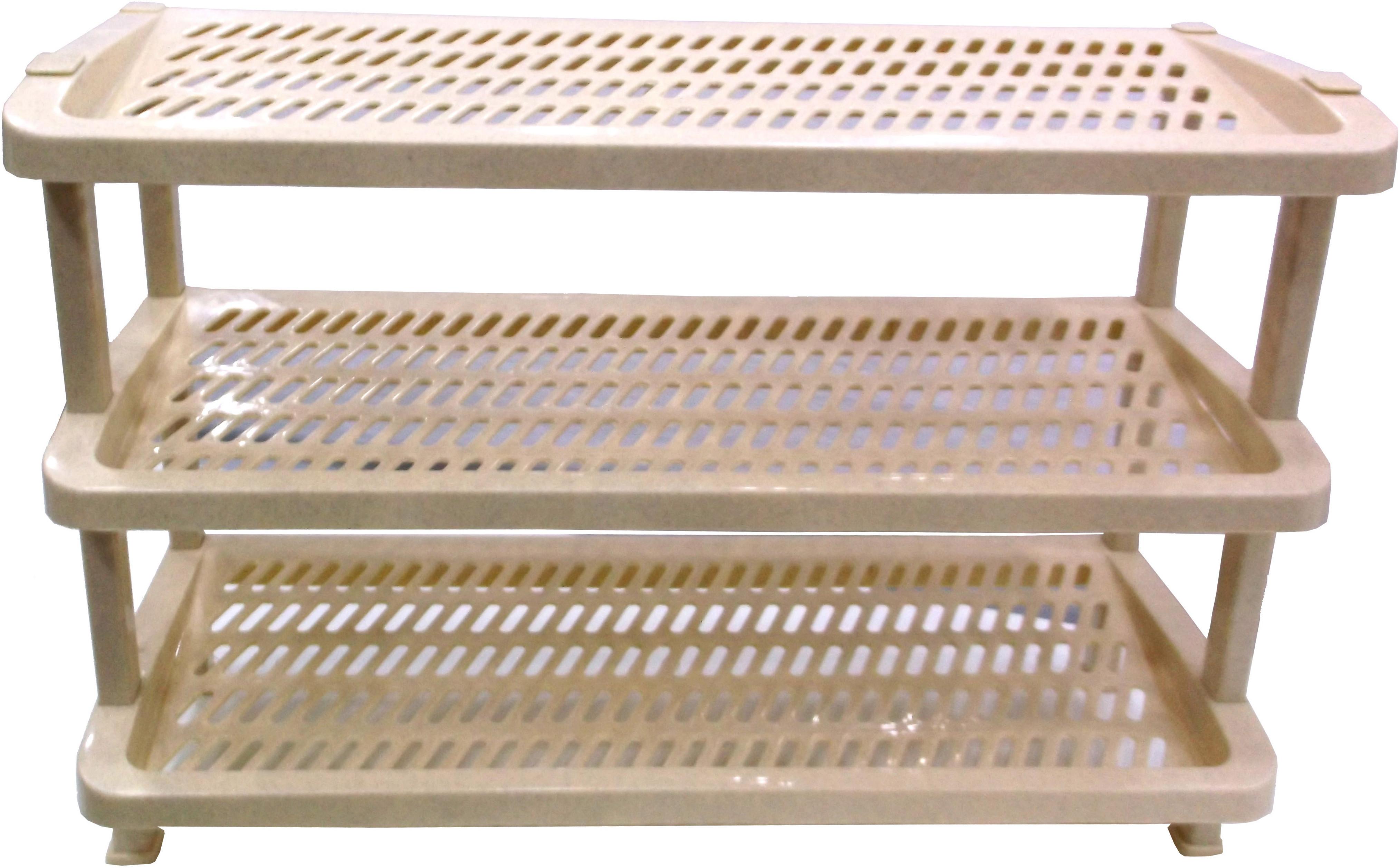 Kitchen Furniture Online India Rk Shoerack 3 Steps Plastic Standard Shoe Rack Price In