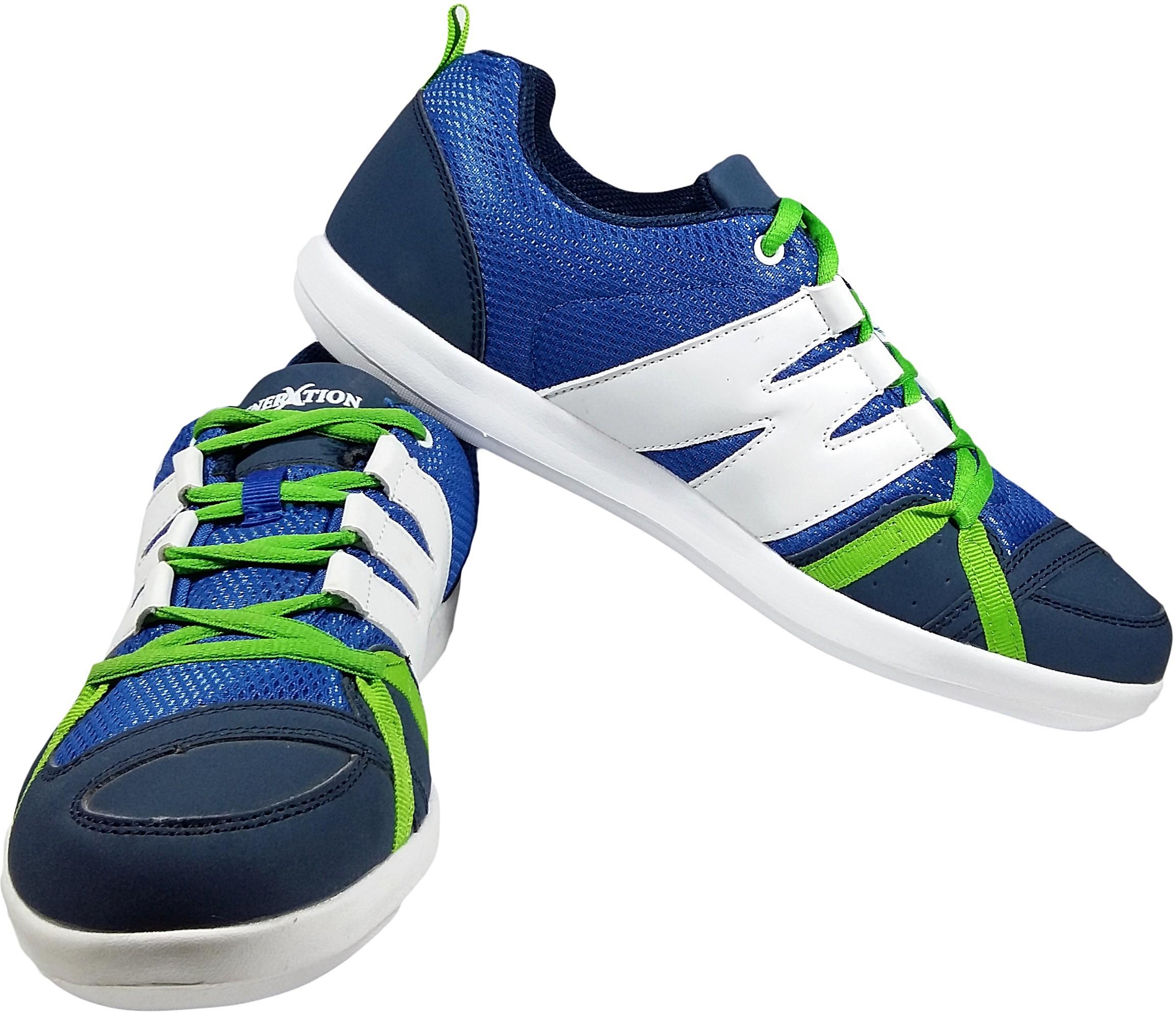 4e510052306 Buy Generation X Running Shoes on Flipkart