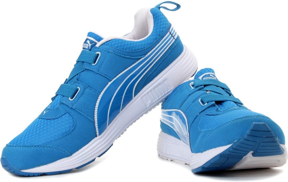 Puma Descendant Alt Ind Running Shoes