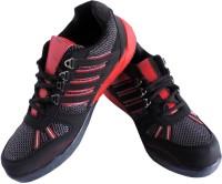 Lancer Swedenblackred Sport Running Shoes