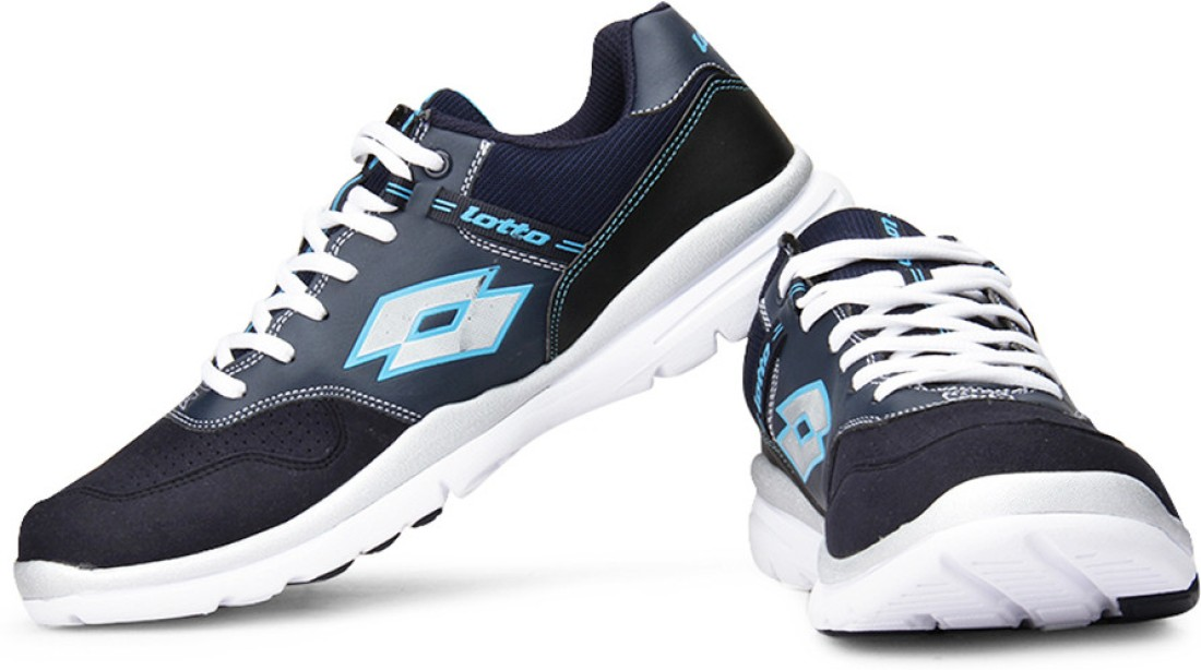 Lotto College III Running Shoes