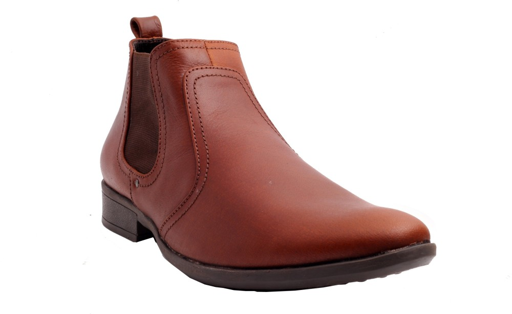 Belvoir Boots
