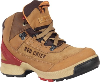 Red Chief RC 3051 Outdoors Shoes