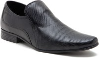 Red Tape Genuine Leather Slip On Shoes - SHOEHVEVWX9AYZ2T