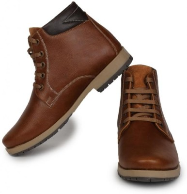 Le Le Costa Croydon Boots (Yet To Be Reviewed)
