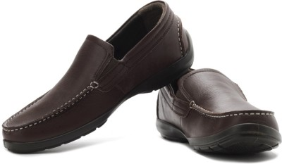 Woodland Loafers available at Flipkart for Rs.1492