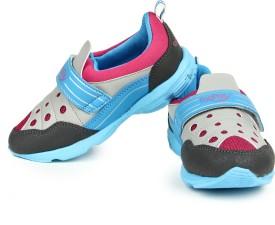 Footfun By Liberty KSN-104 Casual Shoes