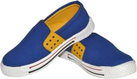 Human Steps Boys Canvas Shoe Canvas Shoes