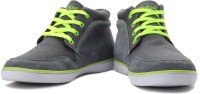 Flippd Genuine Leather Sneakers - Extra 20% Off at Flipkart