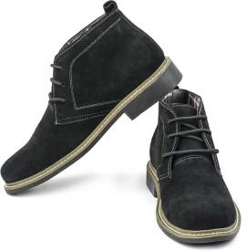 Harry Hill Chukka Boots