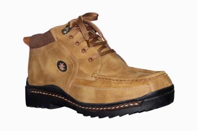 Marco Ferro Footwear Marco Ferro Hercules Boots