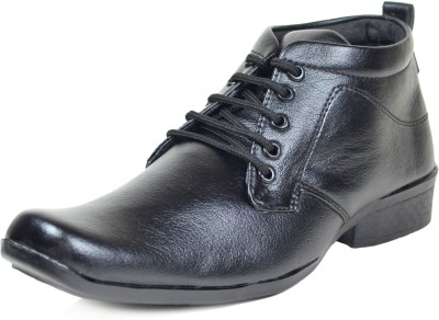 Classshade High Ankle Lace Up Shoes Lace Up