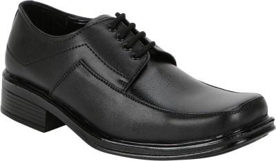 JS Lace Up Shoes
