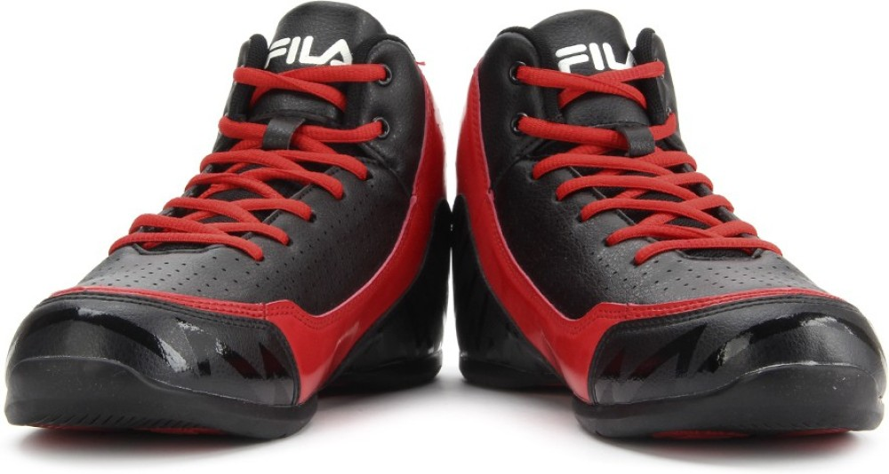 Buy Online Fila TRACK Basket Ball  68% OFF  85c425f53f